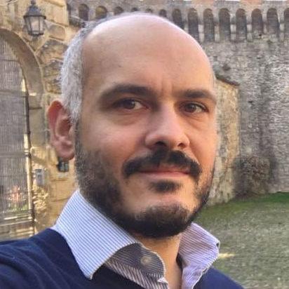 Francesco Coschino