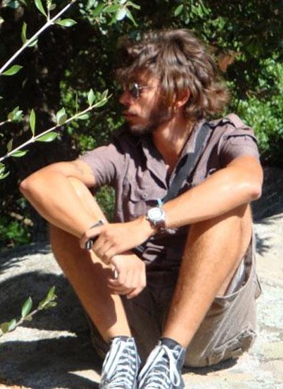 Alessandro Cariboni