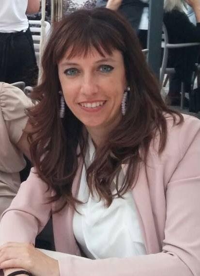 Valentina Giuffra