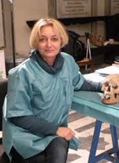 Simona Minozzi